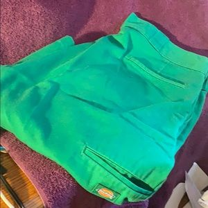 Dickie Men's Shorts Size 38